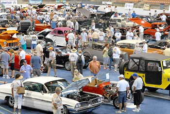 Western Pacific Events Hot August Nights Events Management - Hot august nights car show reno nevada